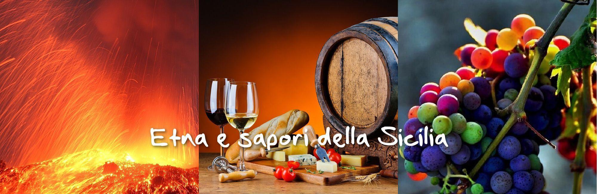 Etna Wine Tour Degustazione Vini Sicilia Escursioni