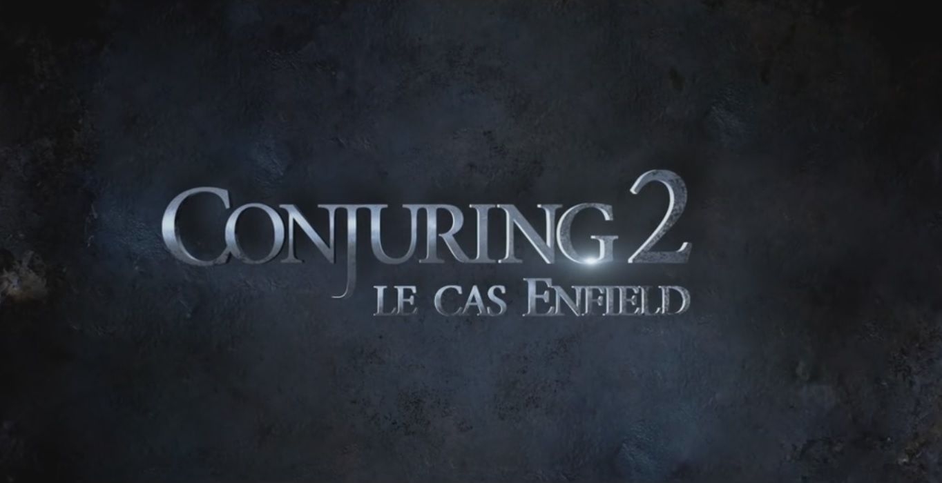Telecharger Conjuring 2 Le Cas Enfield Film Complet Vf Et Vostfr The Conjuring Film Cas
