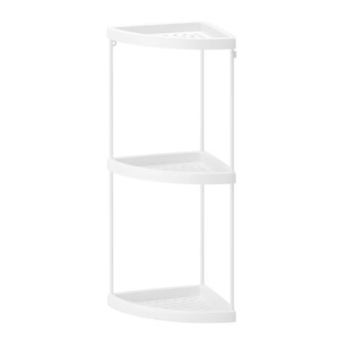 Mobilier Et Decoration Interieur Et Exterieur Tablette D Angle Ikea Et Scraproom