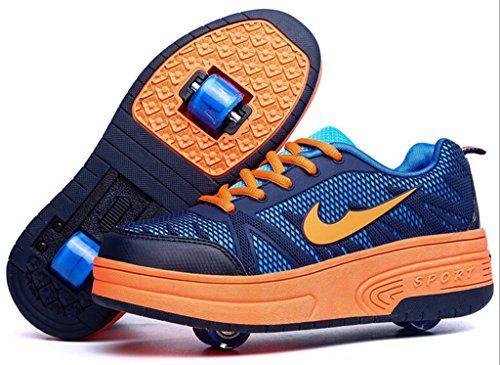 Roller skate shoes, Sneakers