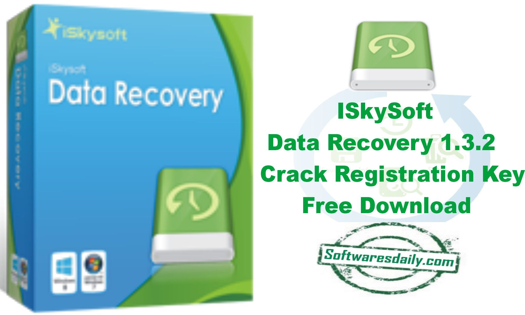iskysoft data recovery registration code windows
