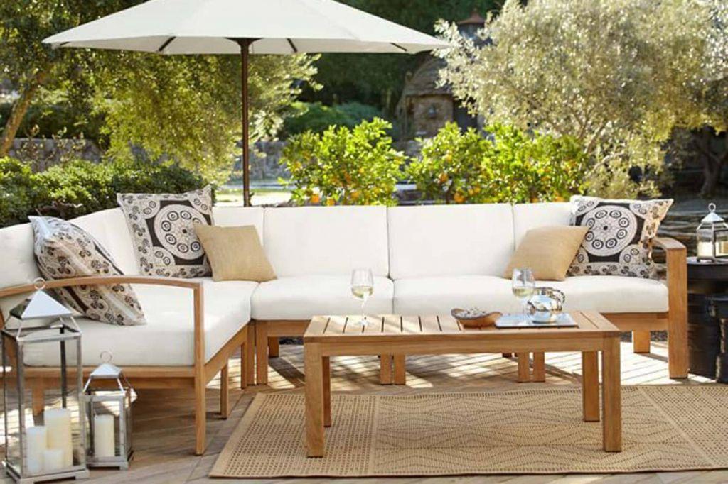 Ordinaire High Quality West Elm Patio Furniture
