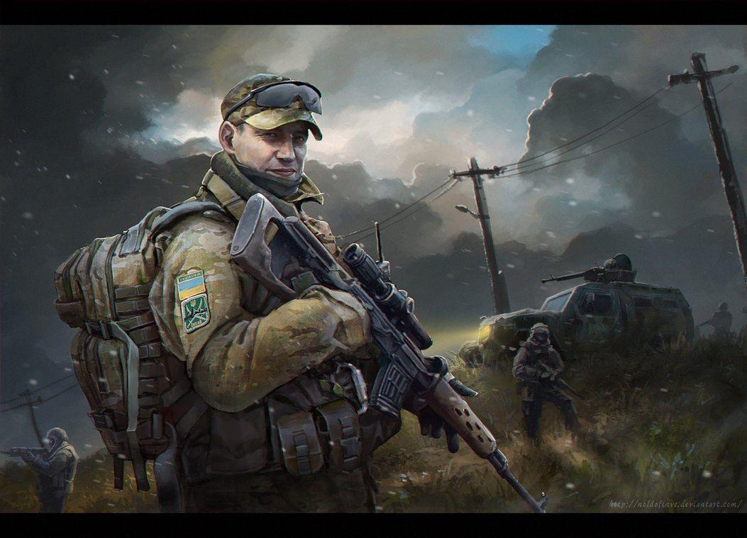 пентхаус четвертом картинки для украинского воина может быть