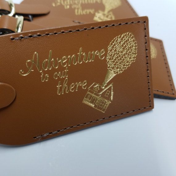 Disney Luggage Tag Wedding Favors Made In The Usa Bulk By