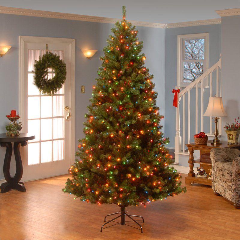 Tree Minute Christmas Lights Multicolor 5