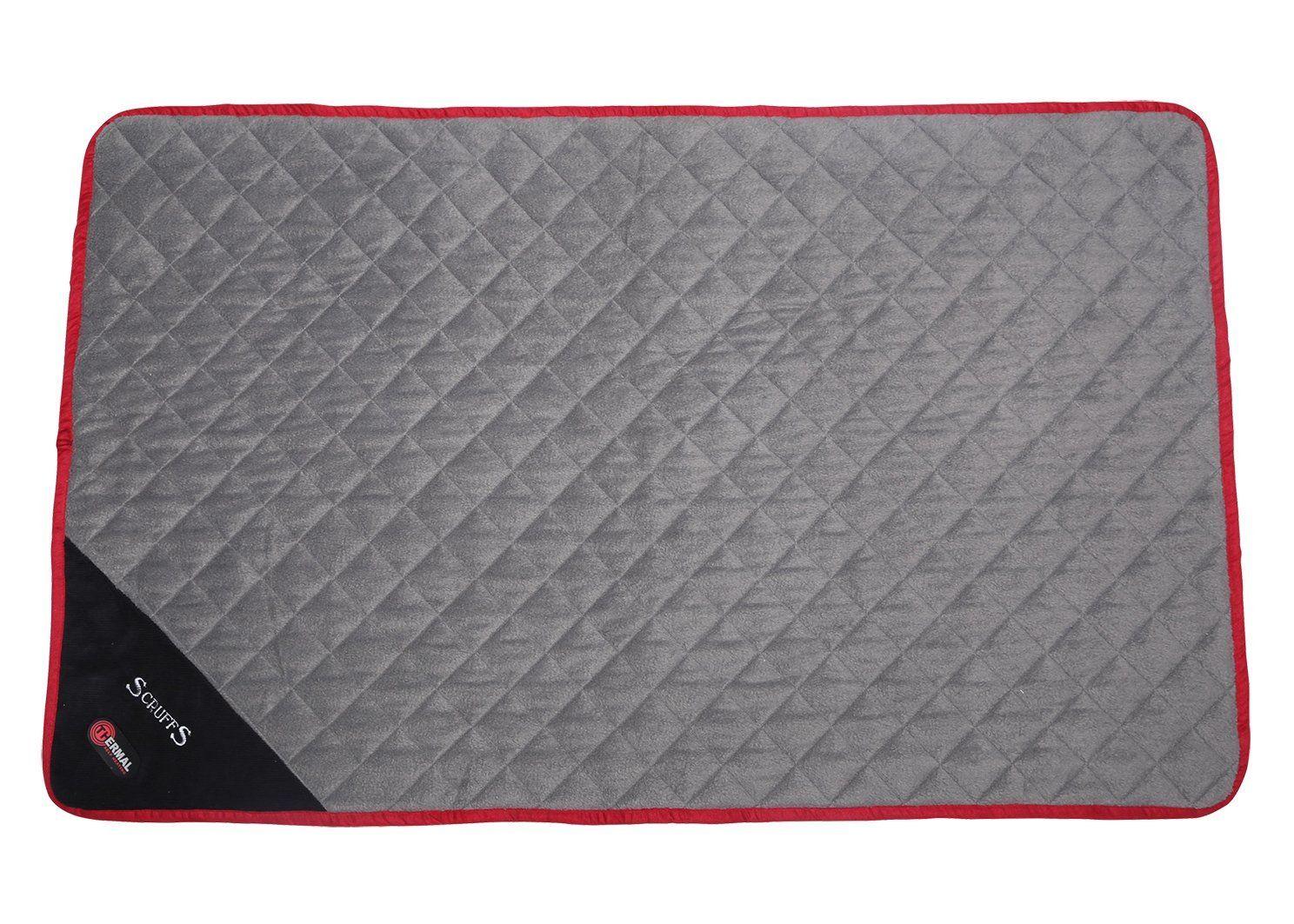 Scruffs Thermal Dog Mat Black XL 120 x75 cm >>> Check this