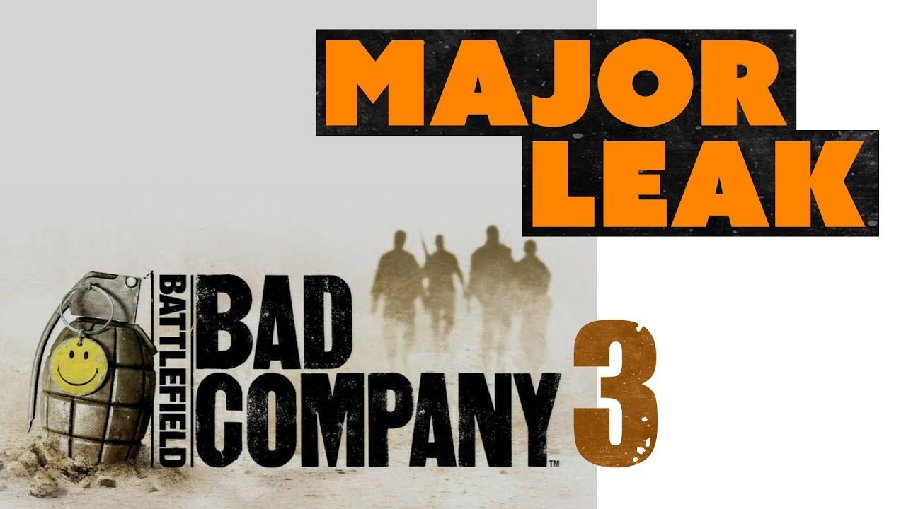 farcry5gamer com battlefield bad company 3 huge leak ea ditching