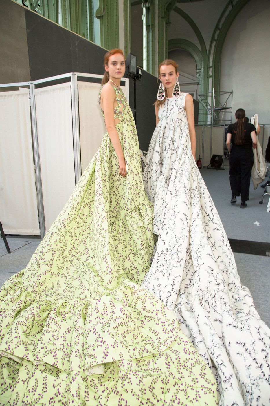 Giambattista Valli - Haute Couture - Fall 2015