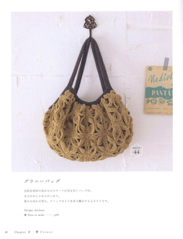 Hermosa revista Japonesa, contiene diferentes diseños para adaptarlos a tus proyectos en crochet. Puedes descargar las imágenes. Recuerda que el limite es tu imaginación!