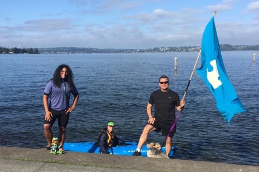 4th ANnual Swim for Autism