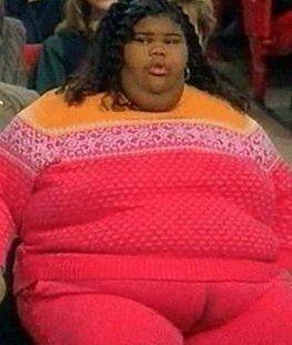 Fat women camel toe