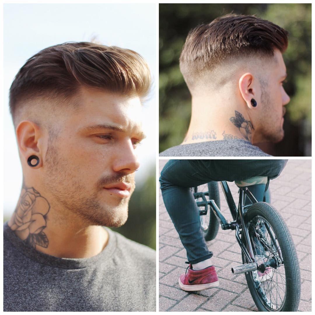 Fetish Barber Viking Pinterest Haircuts Hair Style And Hair Cuts