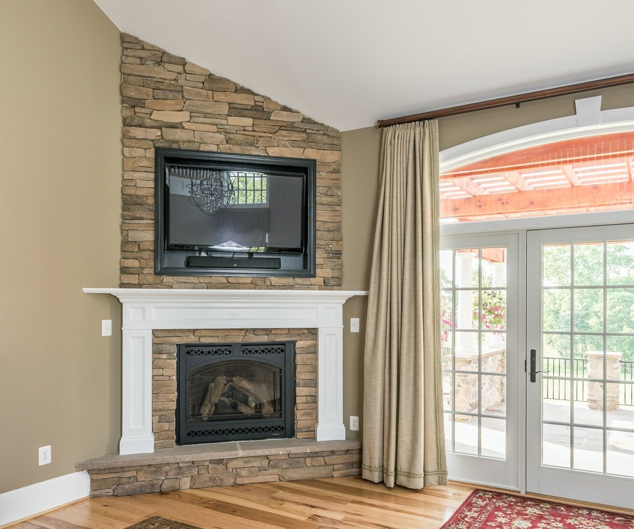 Fum supply eldorado stone photo gallery living room pinterest