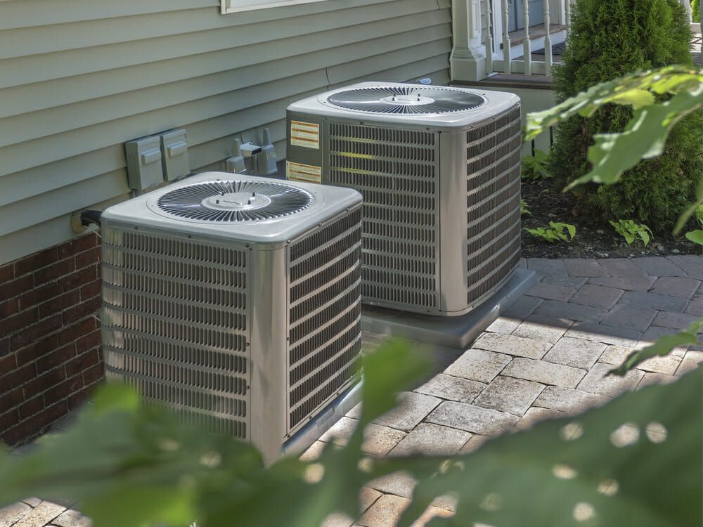 Hvac Services Available For Both Residential And Commercial Needs