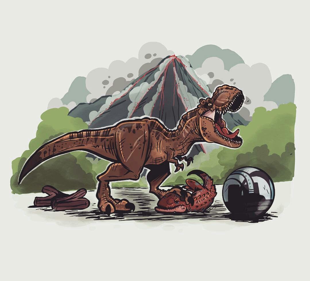 Pin di olga jacopo su jurassic world dinosauri e disegni