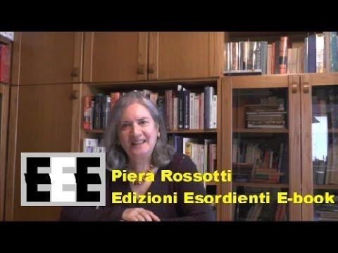 Quando la trama si sostiene con l'atmosfera Video di scrittura creativa di Piera Rossotti