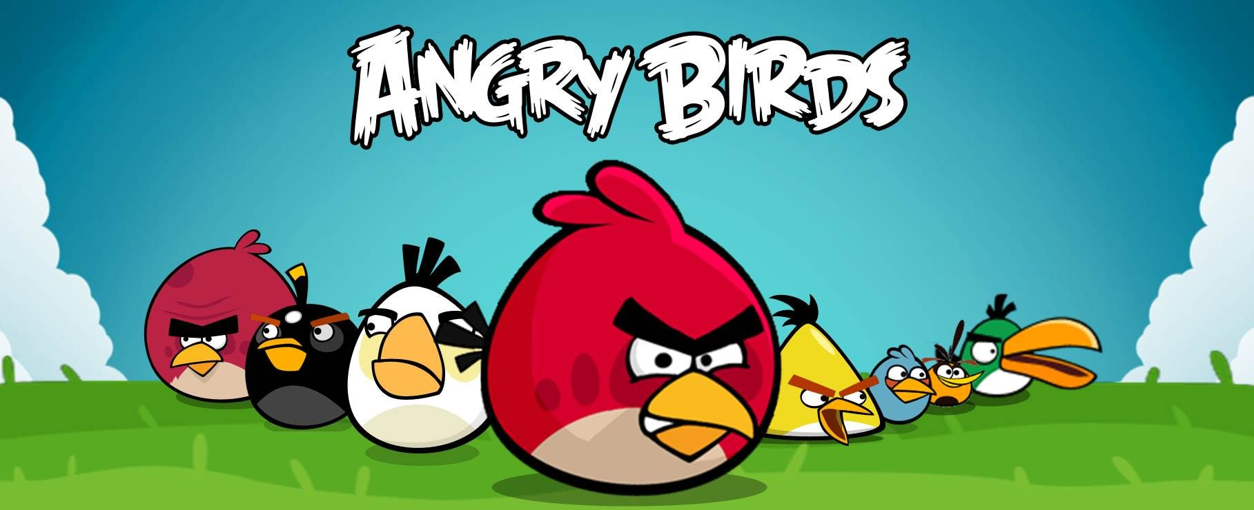 angry birds hd desktop wallpaper : high definition 1024×770 angry