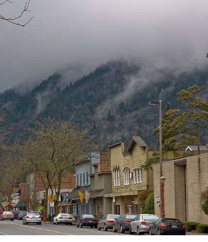 Downtown Vancouver Washington Apartments: Downtown Issaquah (right Around The Corner From Our