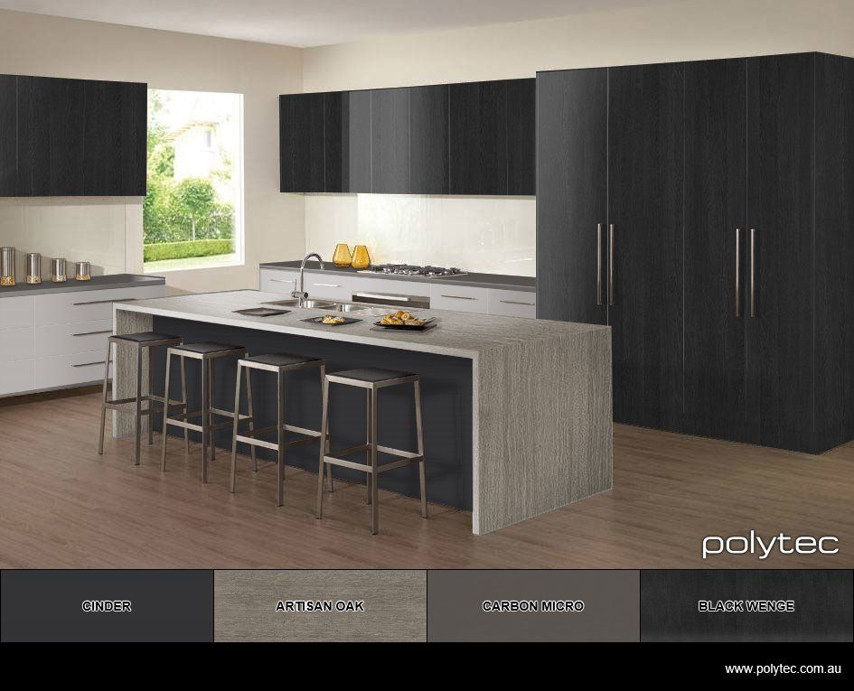 design your own colour schemes for kitchens and wardrobes. choose