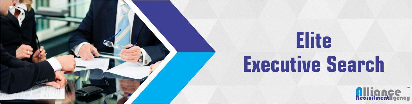 Elite executive search executive search recruitment