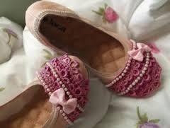 Resultado de imagem para sapatilha customizada passo a passo