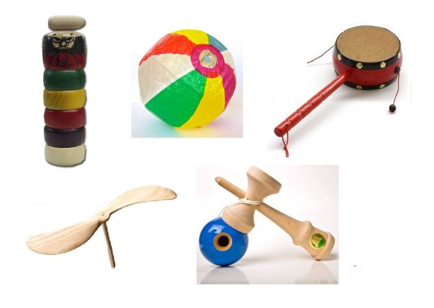 Japan Traditional Toys : Traditional japanese toy google search 日式 pinterest