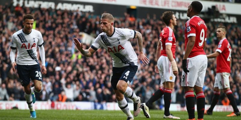 Berita Bola Terbaru Liga Inggris Manchester United Vs Tottenham
