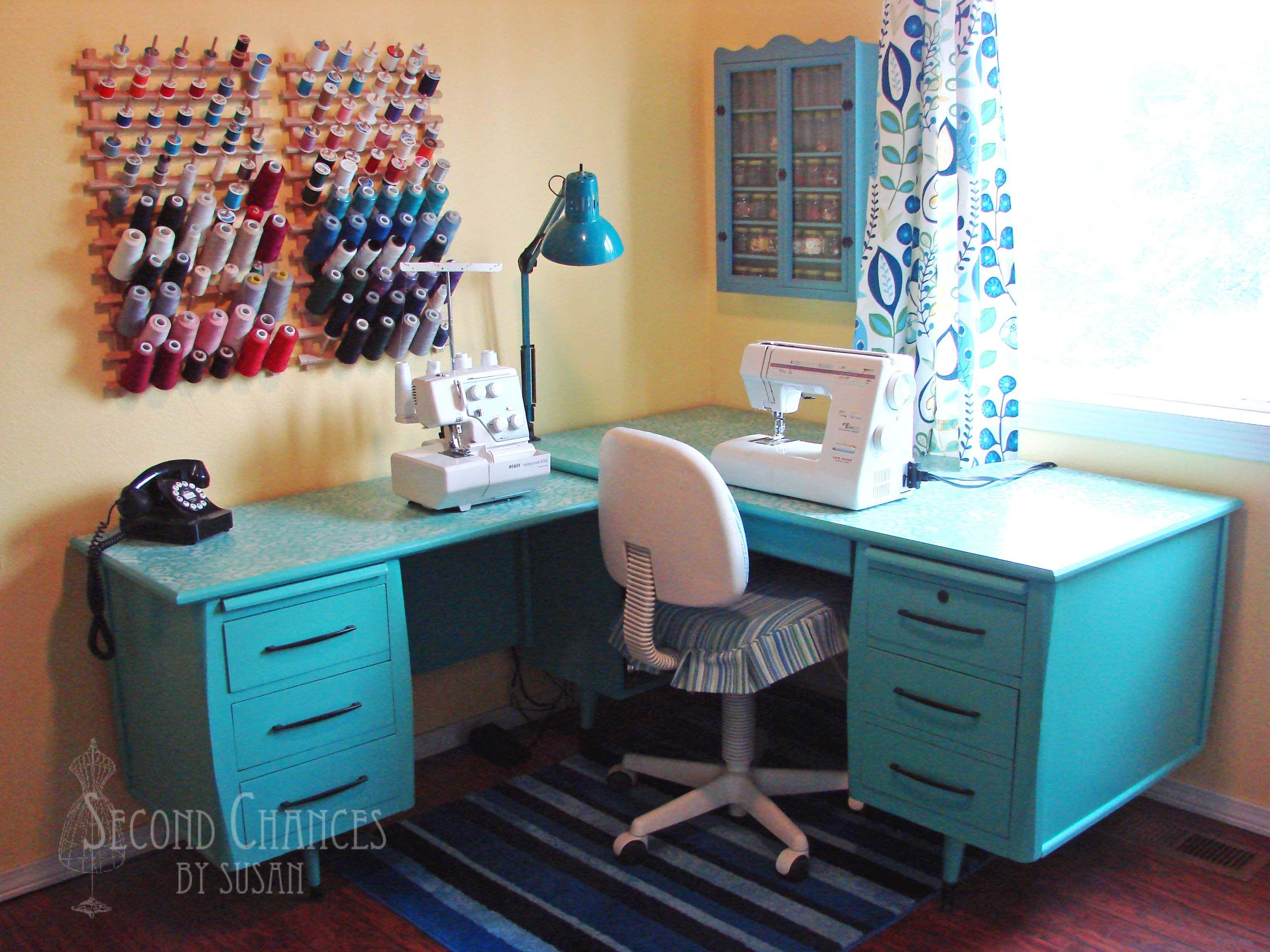 My Sewing Studio   3rdRevolution