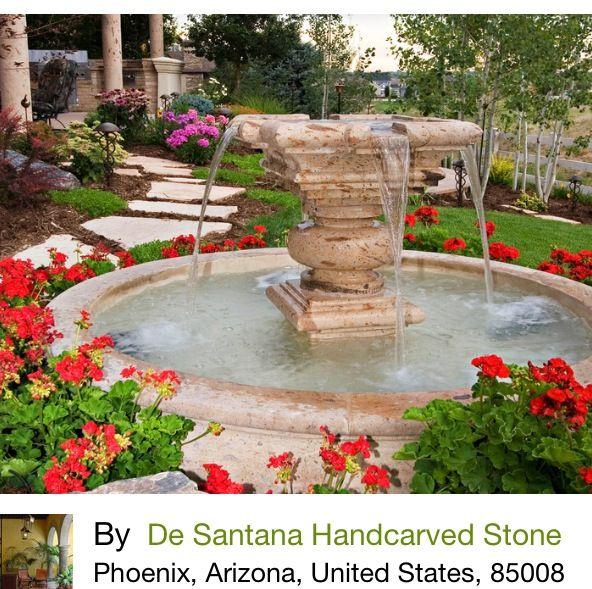 Mediterranean Style Patio: Mediterranean Landscape. Houzz.com