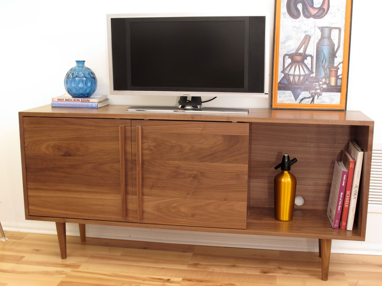 4770429bd3a mid century modern tv stand - Google Search
