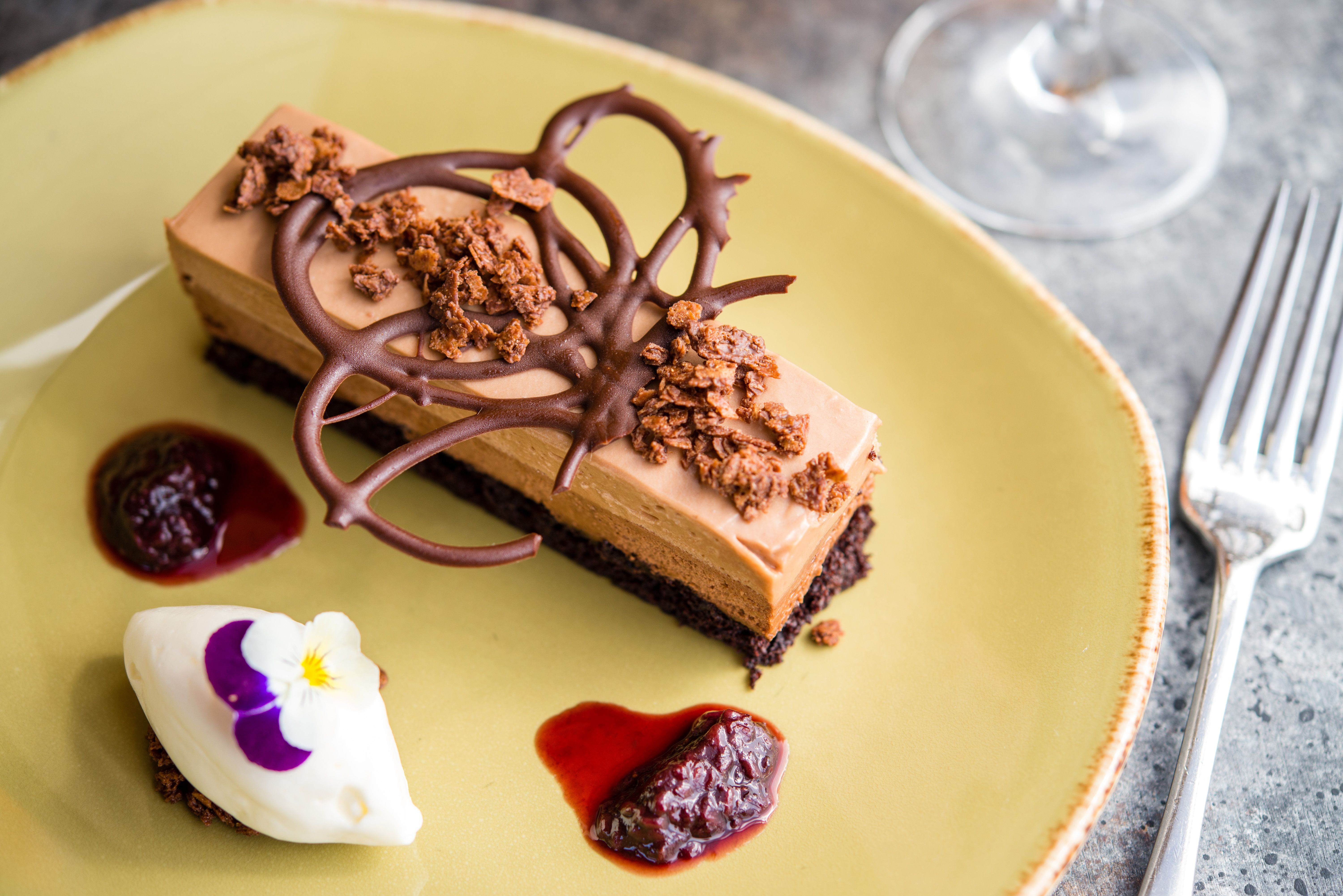 Catal restaurant in downtown disney debuts new 3course