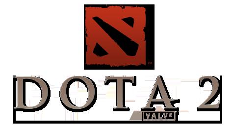 Dota 2 Logo Seni