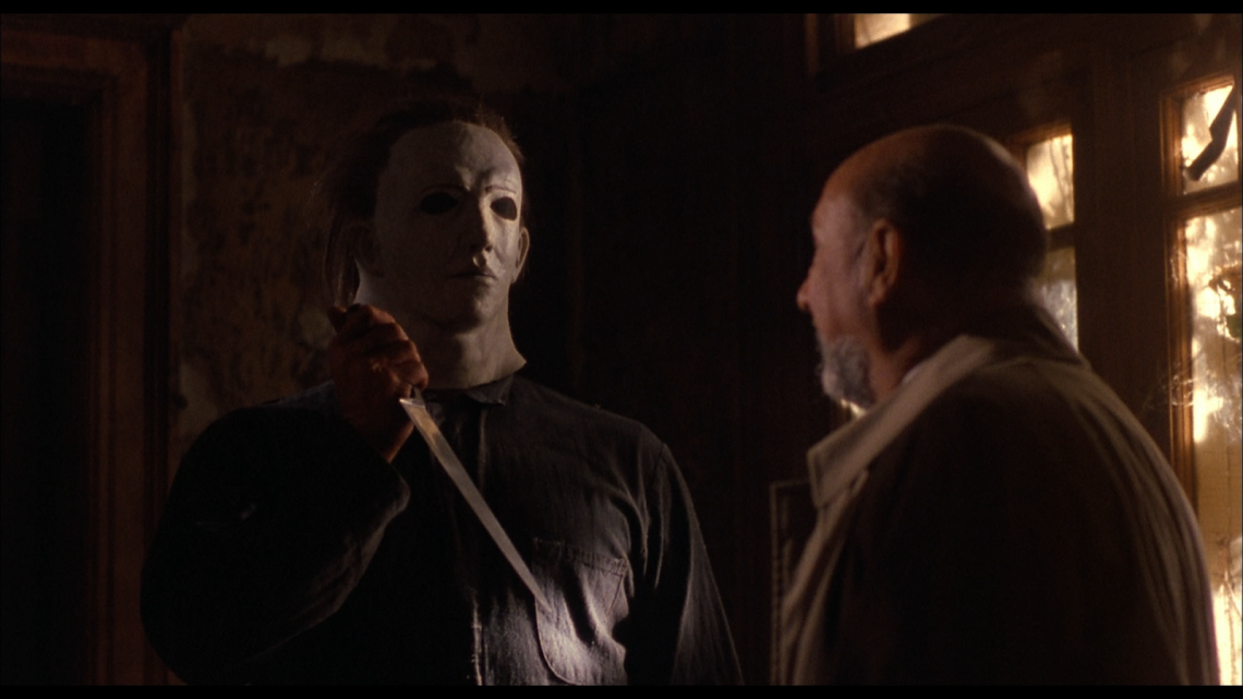 Halloween The Curse of Michael Myers Best horrors