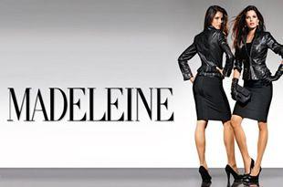 La mode citadine et féminine du printemps jusqu'à -25% sur Madeleine.fr