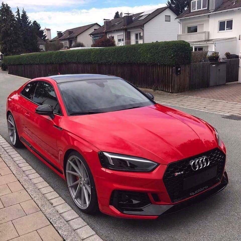 Pin By Aaron Wood On Audi Rs5 B9 Audi Rs5 Audi Cars Audi A5 Coupe