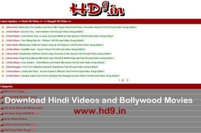 Www Hd9 In Hindi Video Bollywood Movies