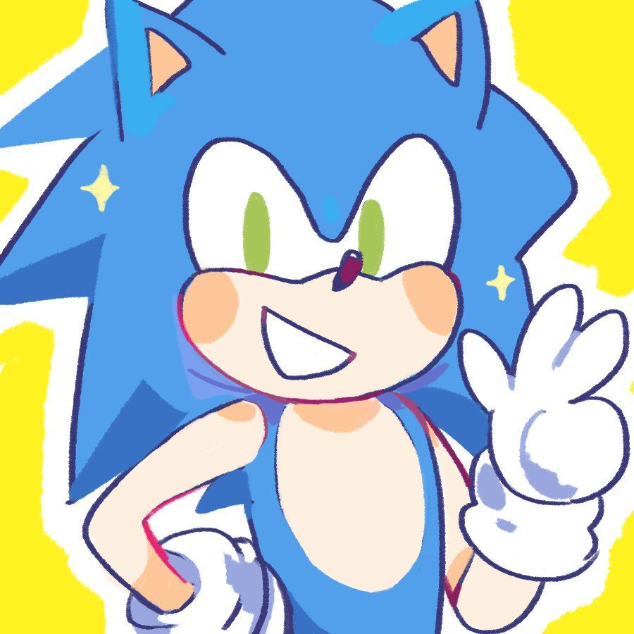 Mmairo On Everything Is Blue Sonic The Hedgehog Love Gif