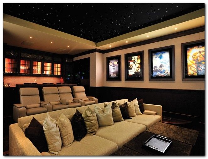 50 Tiny Movie Room Decor Ideas The Urban Interior Home Theater Rooms Home Theater Setup Home Theater Seating