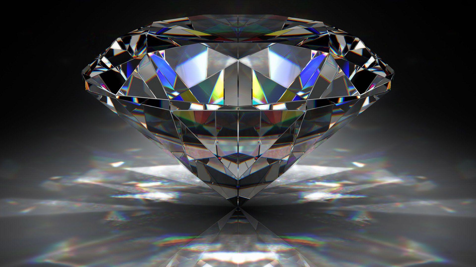 Diamond Cute Best Hd Images Diamond Wallpaper 3d Wallpaper Diamond Photography