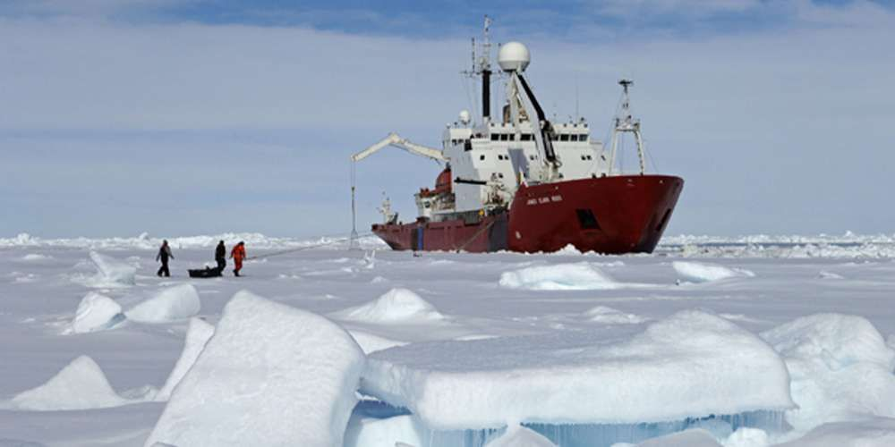 Ice-strengthened research #vessel given lifelong Ecospeed pro... -