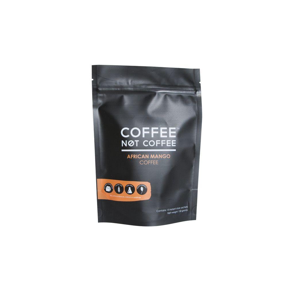 African Mango Coffee
