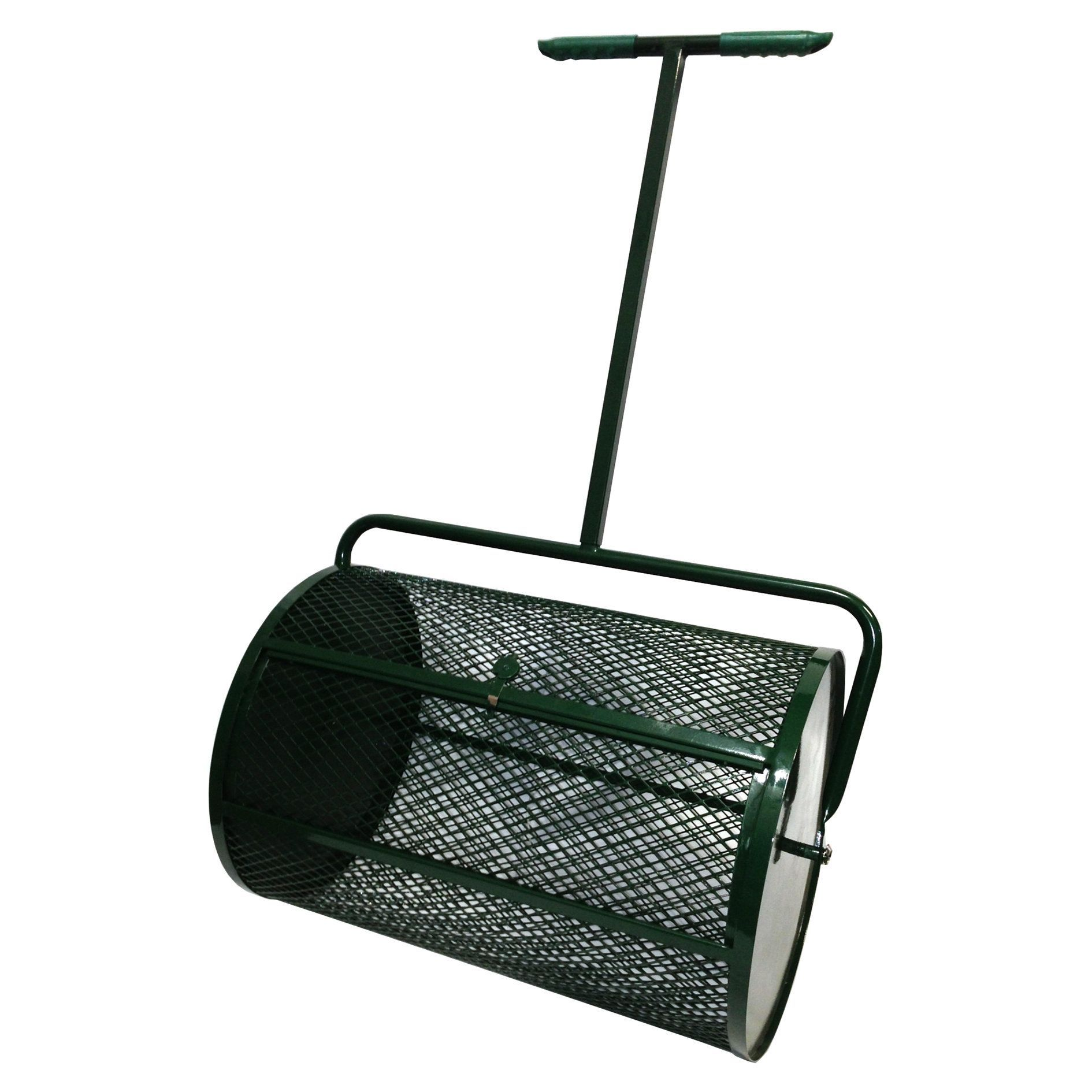 Peak Seasons G80024 18 inches x 24 Inches Compost Spreader