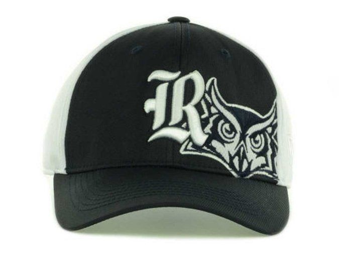 rice university owls trapped baseball cap ncaa hats cheap official fitted
