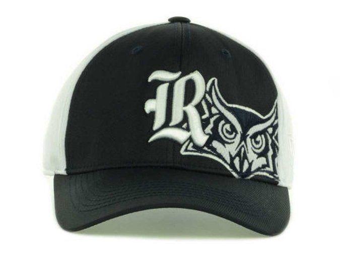 superior quality db580 5400e Rice University Owls Mens NCAA Trapped Baseball Cap OSFM