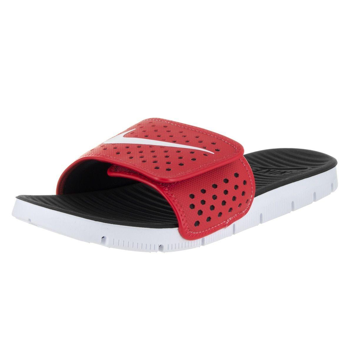 Nike Men's Flex Motion Slide Sandals