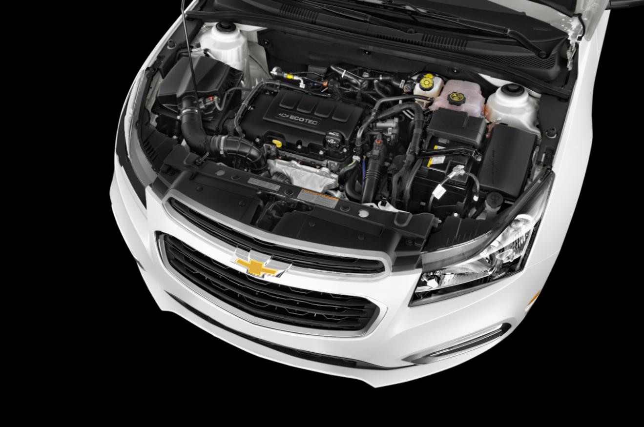 7 Chevy Cruze Diesel Di 2020  Dengan Gambar