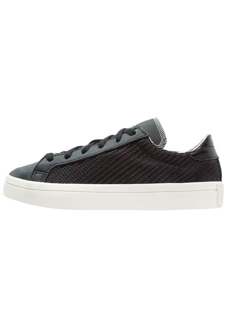 adidas Originals COURTVANTAGE Zapatillas core black