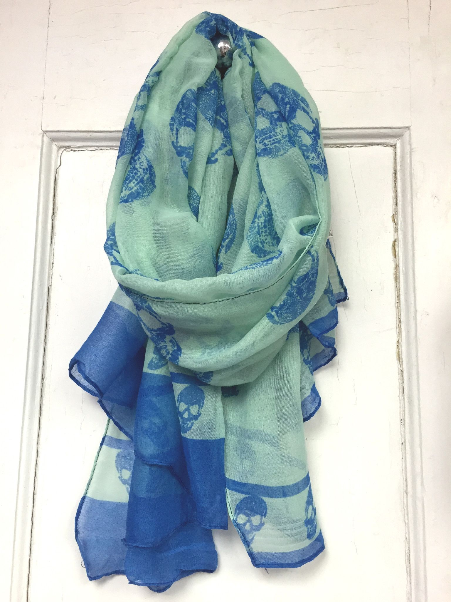 The Monica Scarf