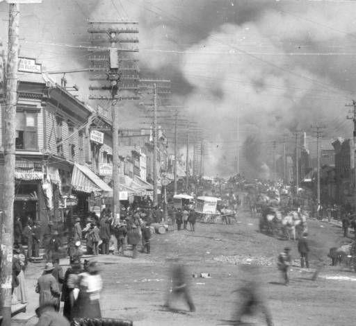 The Denver Public Library's Western History Digital