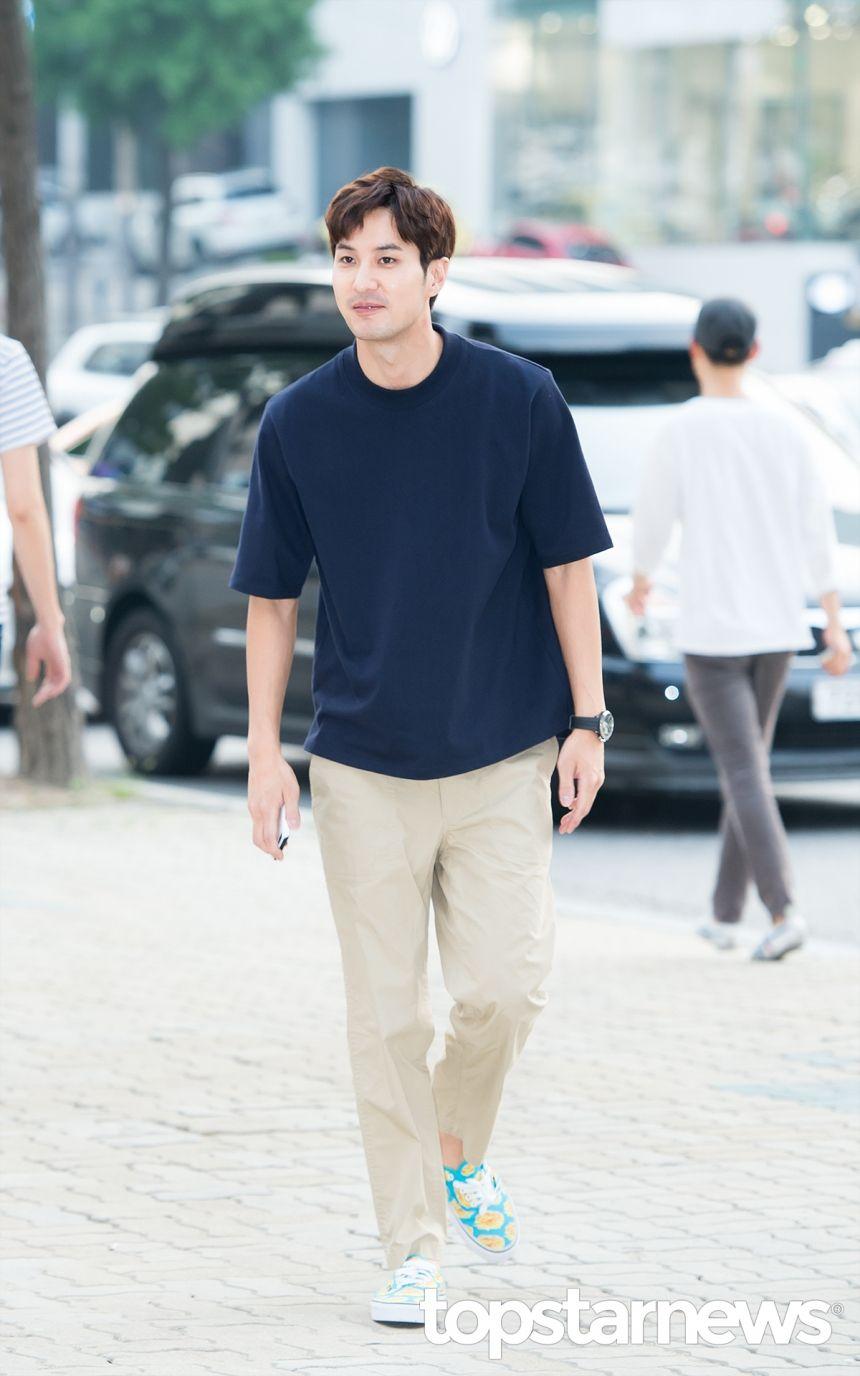[HD포토] 김지석 저 귀엽게 찍어주세요 #topstarnews